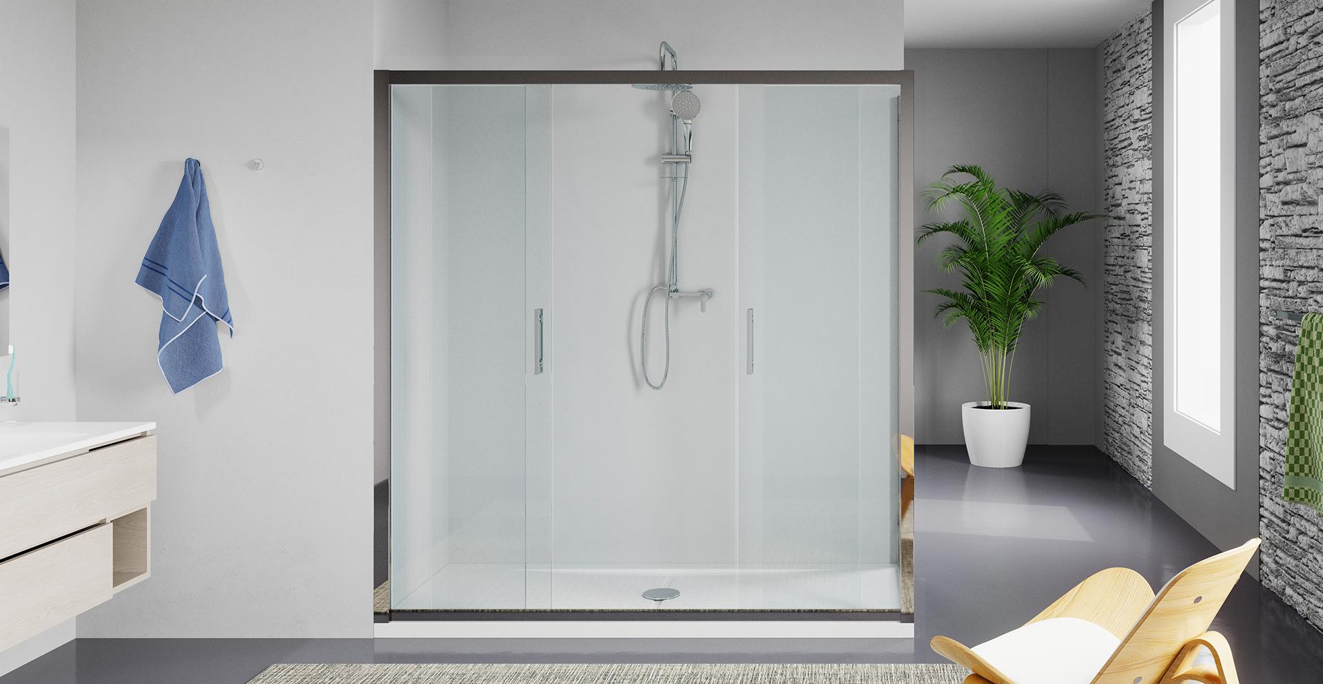 Sovrapposizione Vasca Da Bagno Torino Prezzi : Trasformazione vasca in doccia docciamerika